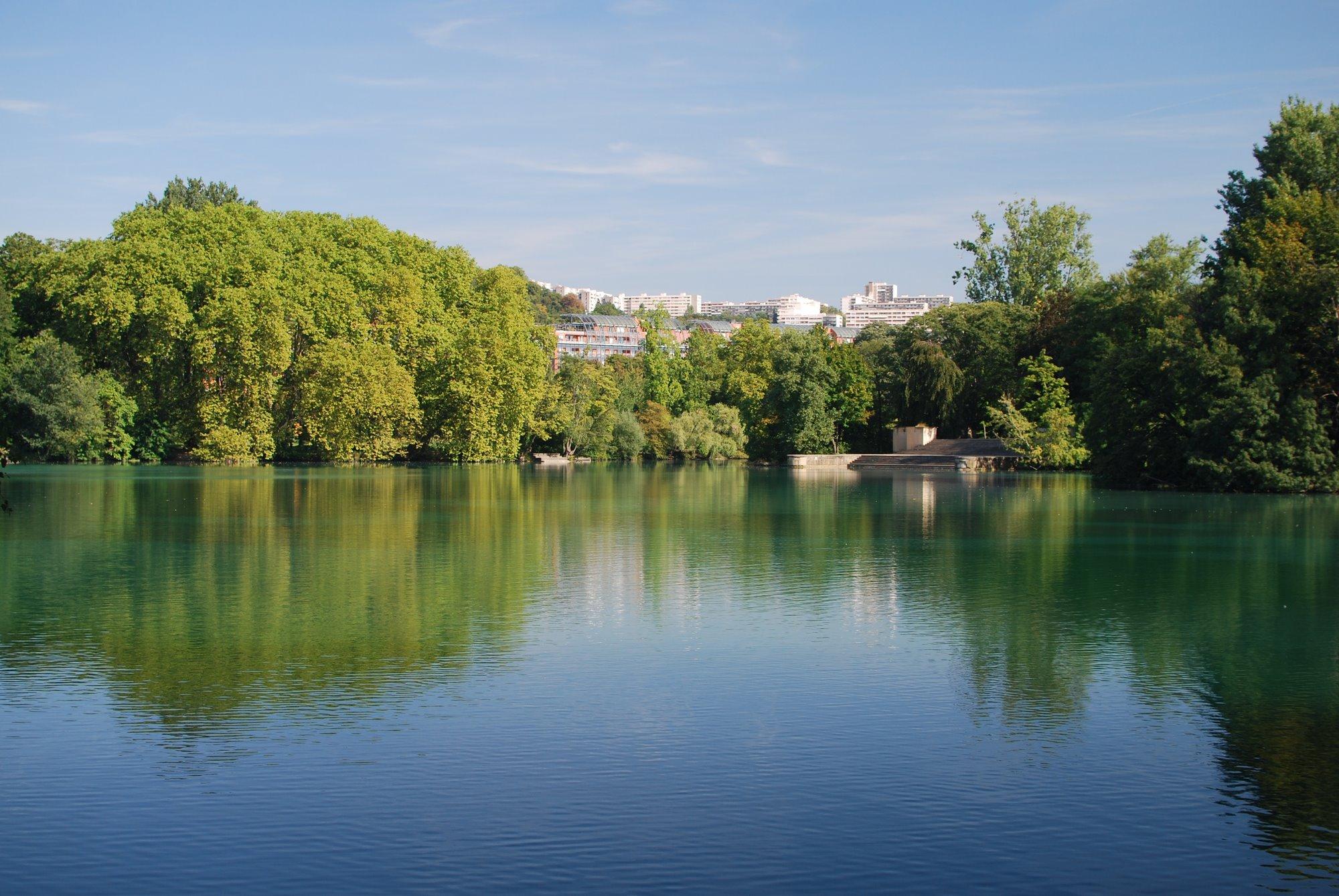Lac_du_Parc_de_la_tête_d'or,_Lyon