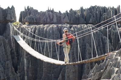 tsingy2; madagascar travel guide