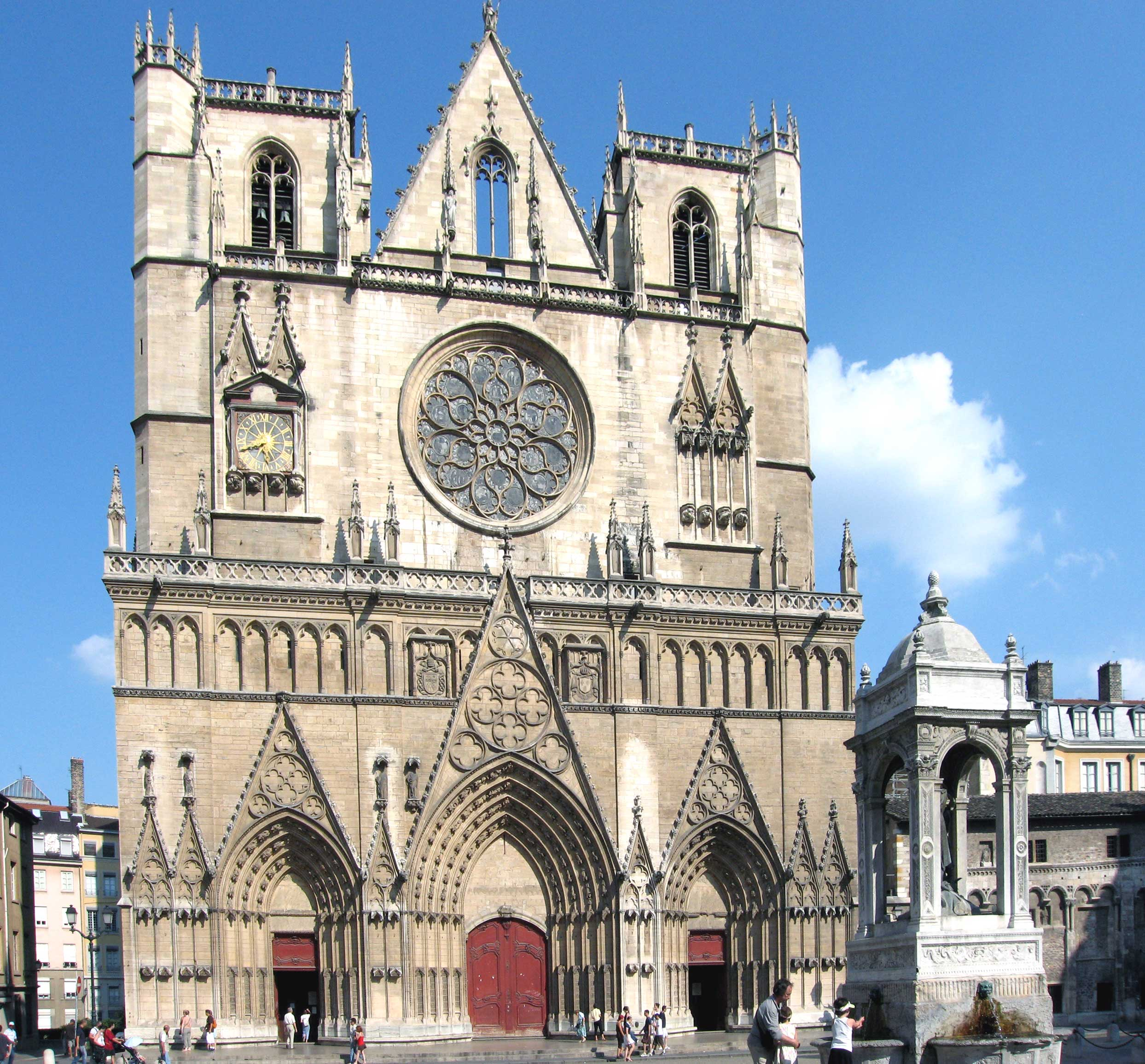 Cathedrale-saint-jean