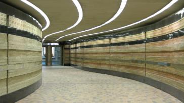 Montreal Souterrain