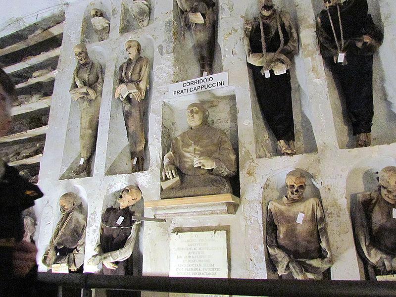 catacombs, gmihail