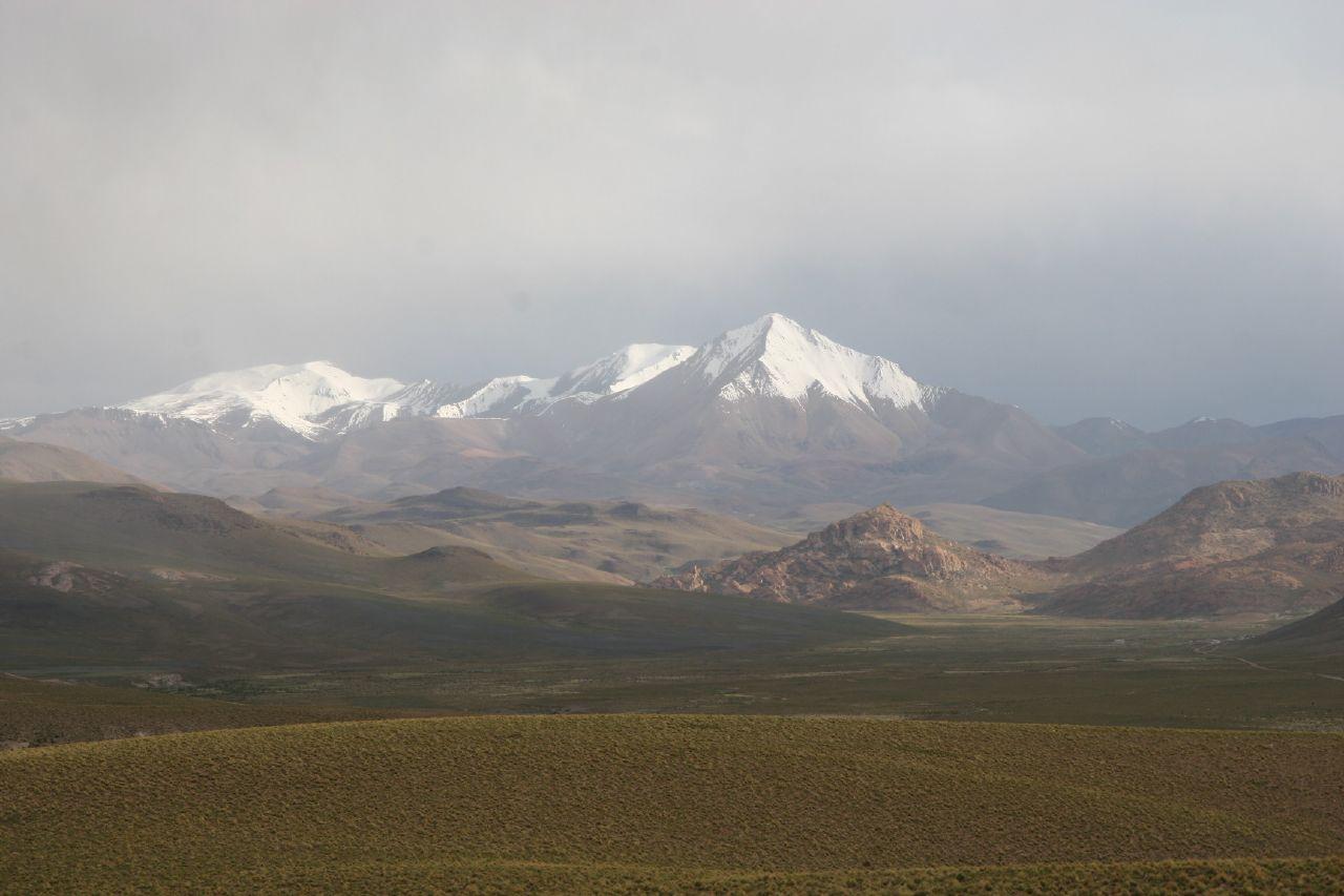 Puna Bolivienne
