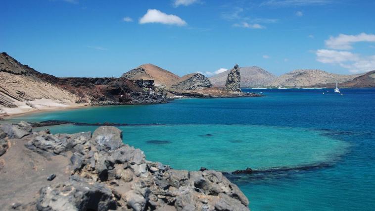 îles galapagos