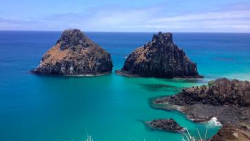 archipel Fernando de Noronha