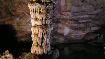 Parc national de Carlsbad grottes