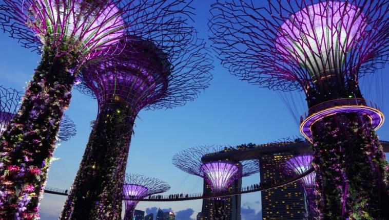 10 choses à ne pas louper à Singapour