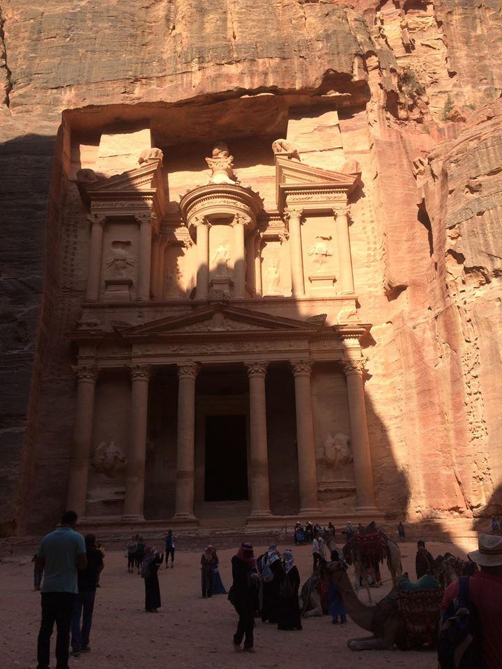 5 bonnes raison d'aller en Jordanie