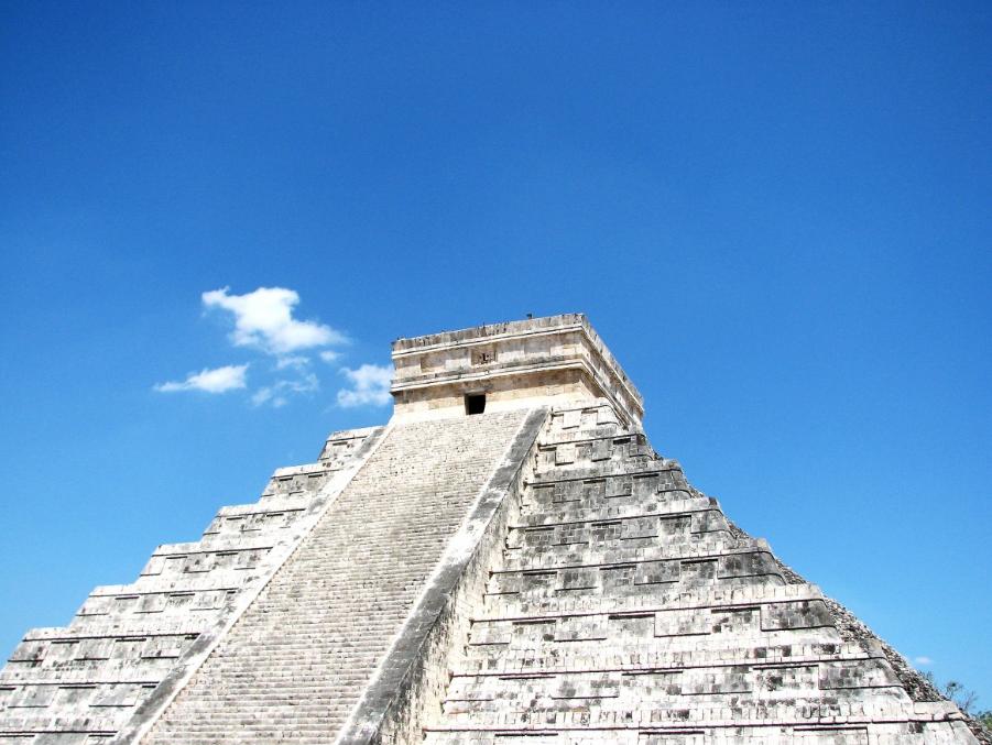 Mexique : le Yucatàn, une région sauvage et pleine d'histoire