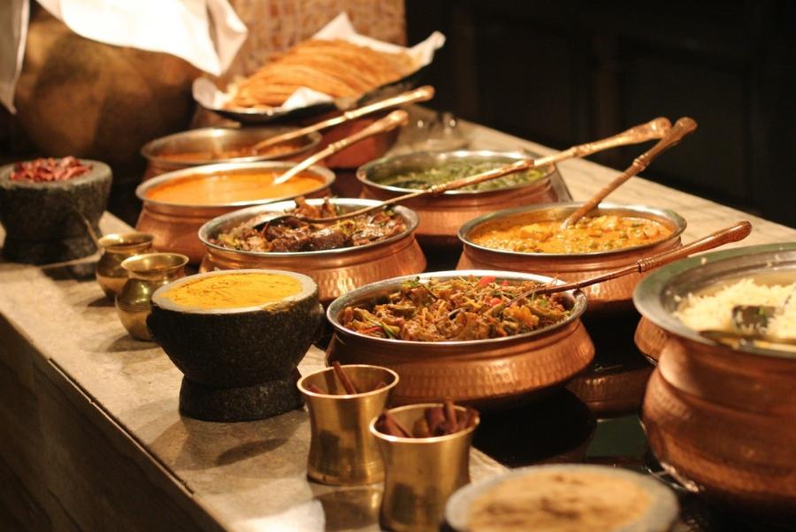 Rajasthan plats