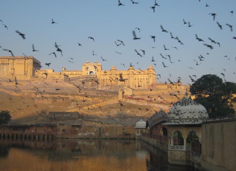palais Rajasthan