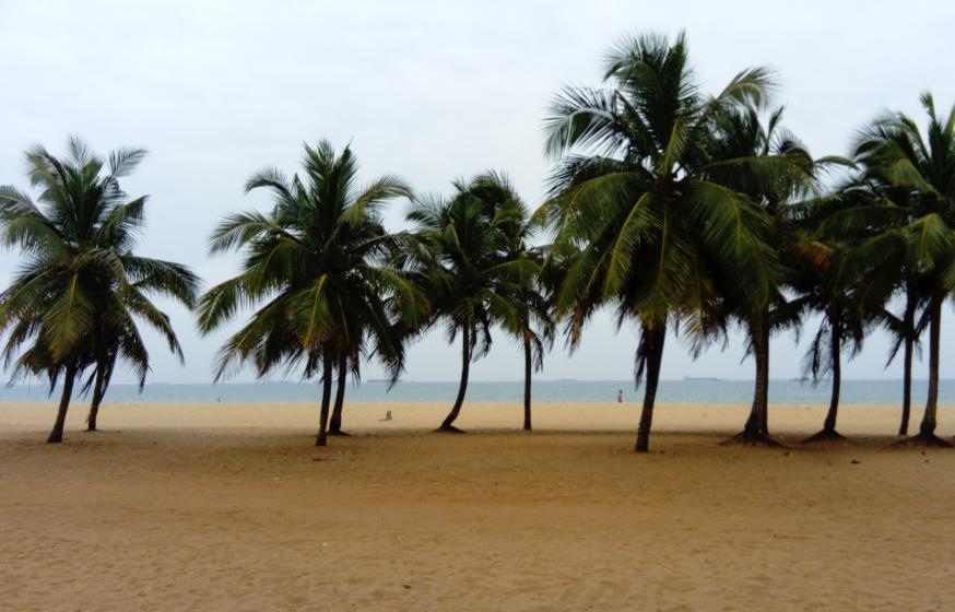 plage Togo