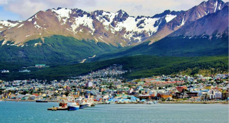 """Ushuaïa : que faire dans la ville surnommée """"le bout du monde"""""""