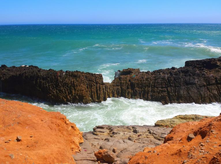 Agadir océan atlantique