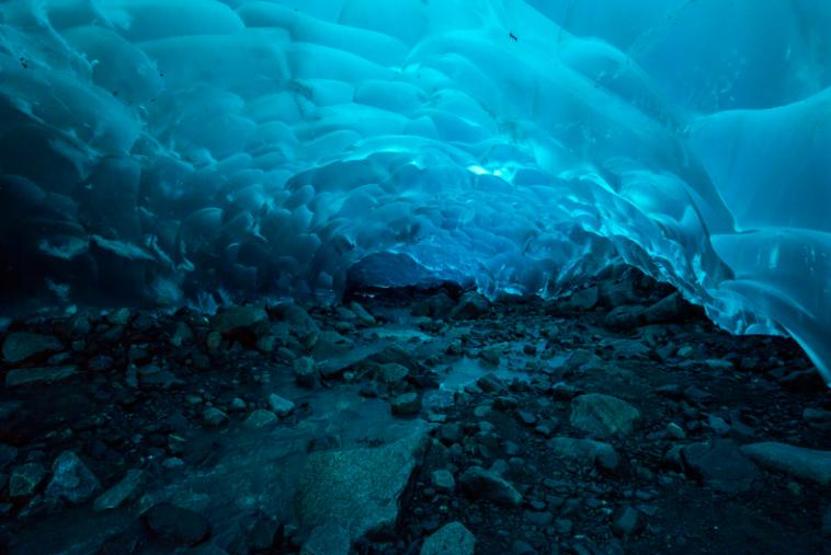 grottes mendenhall