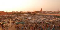 Jemaa-el-Fna