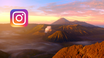 "comptes ""voyage"" Instagram"