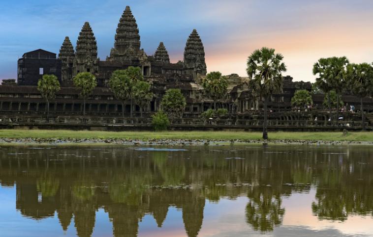Cambodge Temples Angkor