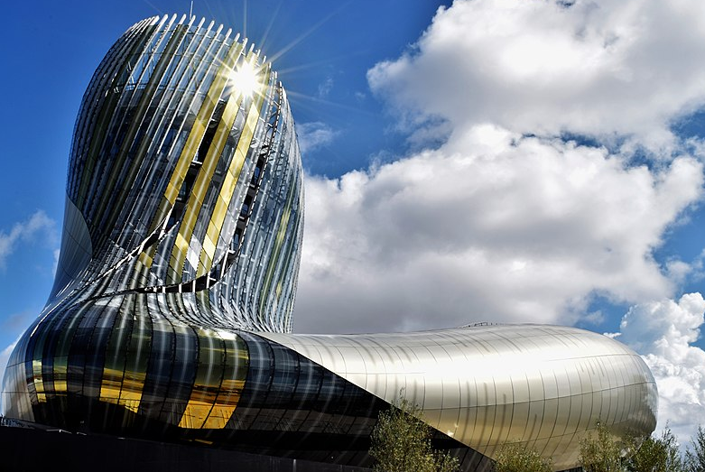 Cité du vin, Bordeaux