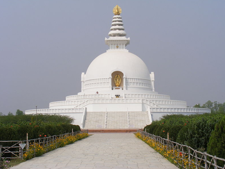 Lumbini, Népal