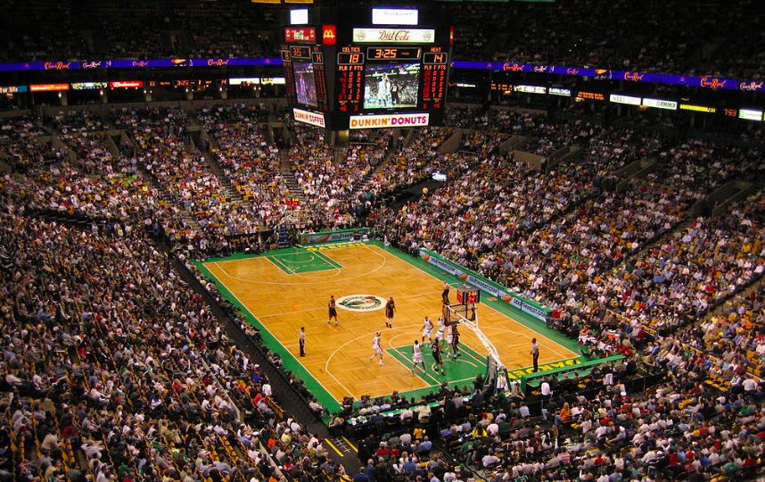 NBA, New York