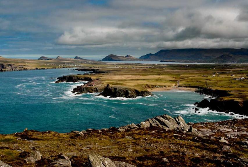 Kerry Irlande