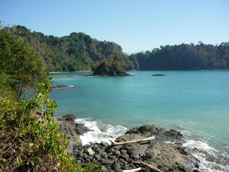 Parc national Manuel-Antonio, Costa Rica
