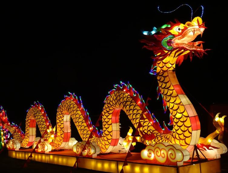fête des lanternes, CHine