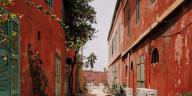 Gorée, Sénégal