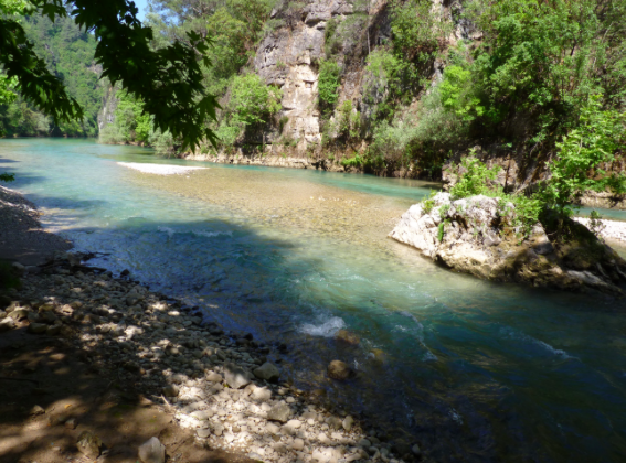 Navre Ibrahim, Liban