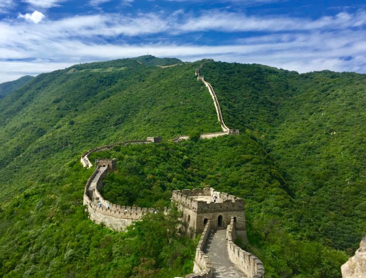 Grande muraille, Chine