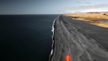 Islande, Vik