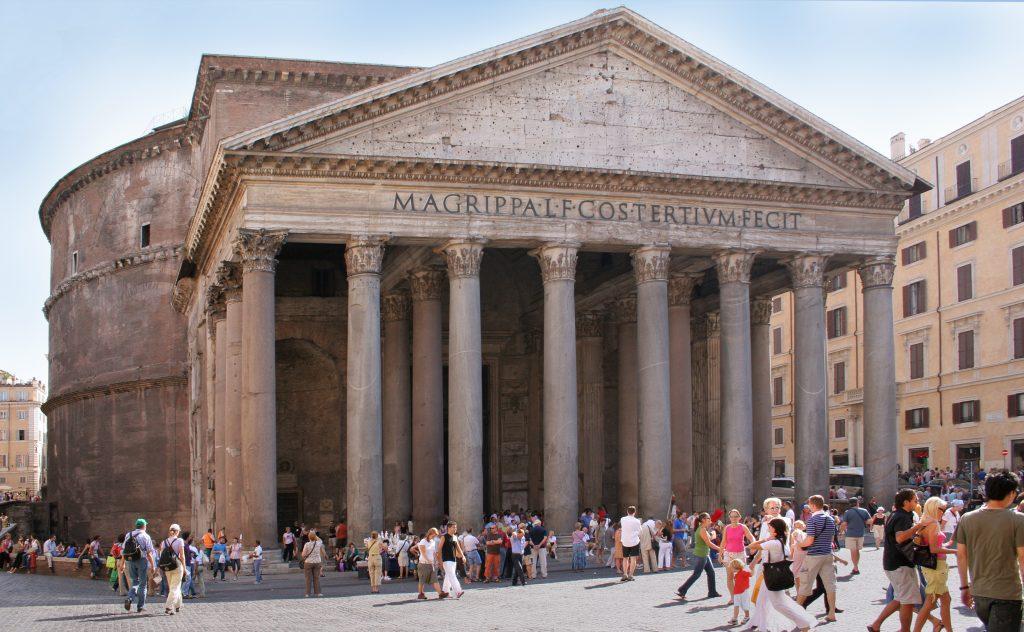 Panthéon de Rome