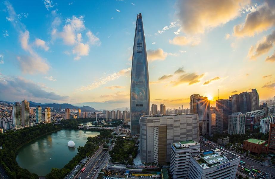 Séoul, Corée du Nord