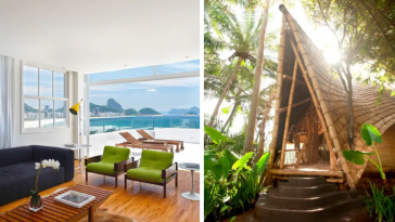 Top des meilleurs Airbnb au monde