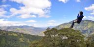 balançoire du bout du monde équateur