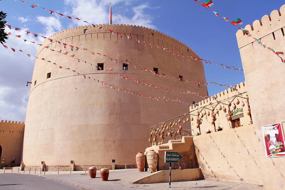 nizwa-fort