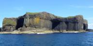 Caverne musicale de Fingal, Écosse