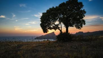 Capu Rossu, Corse