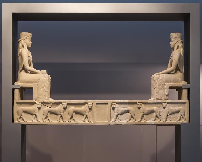 Musée d'Héraklion, Crête
