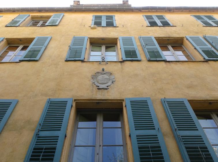 Musée de la maison Bonaparte, Corse