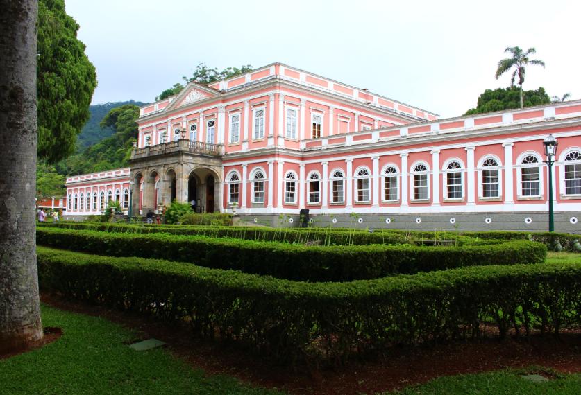 Musée de l'impérial, Brésil