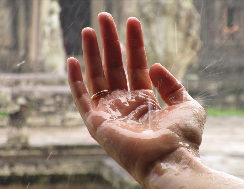 saison des moussons