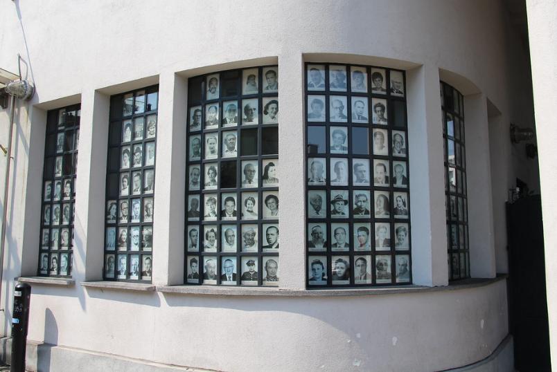 Musée d'Oskar Schindlr