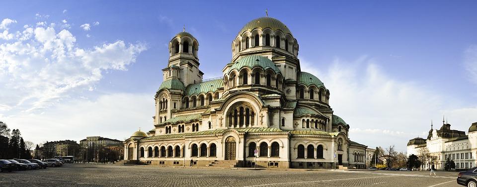 Sofia église