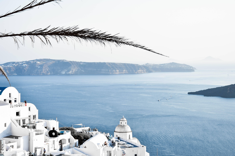 iles grecques destinations hors saison