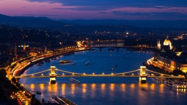 budapest destinations etudiants