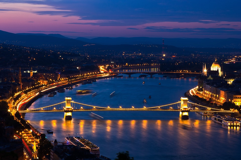 budapest destinations etudiants