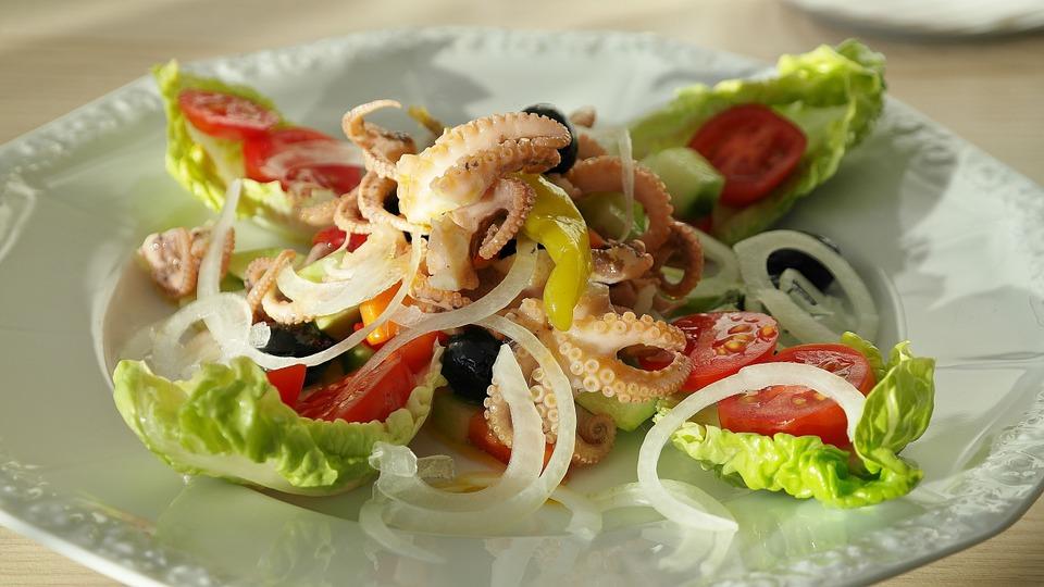 salade majorque vacances