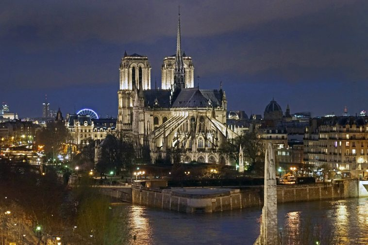 france cathedrales