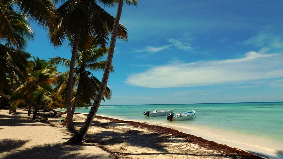 plage Nassau